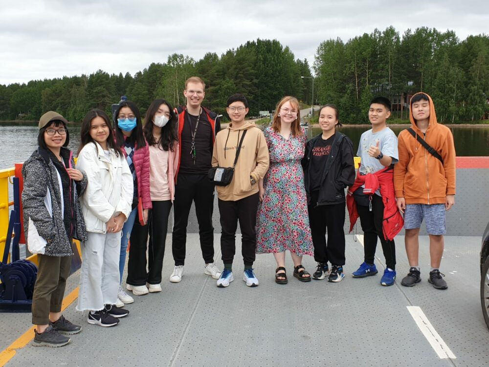 Study High School in Finland – Myths vs Facts
